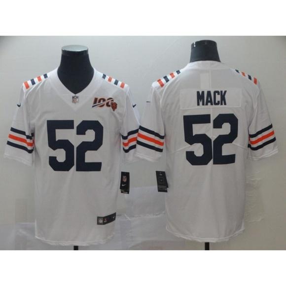 online store fecb1 adde8 Chicago Bears Khalil Mack Jersey (1)
